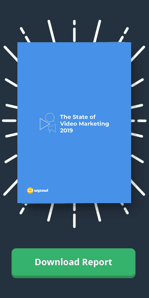 Video marketing Statistics 2019