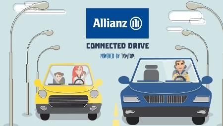 Allianz Animated Video video