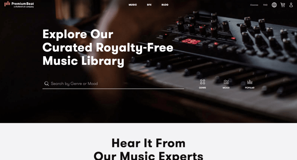 The 20 Best Royalty Free Music Sites in 2019