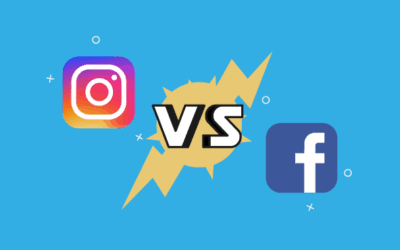 Instagram vs Facebook: Which is Better for Video Marketing?