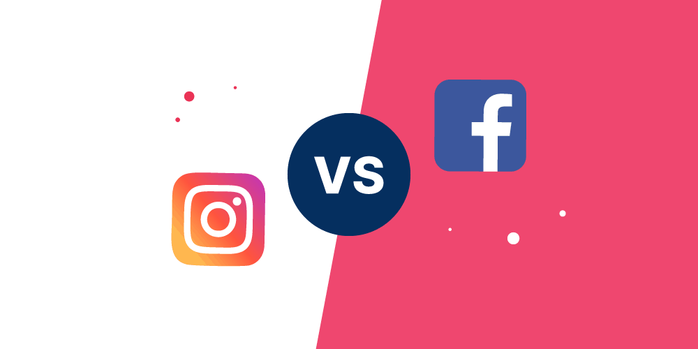 Instagram vs Facebook: Which is Better for Video Marketing? | Wyzowl