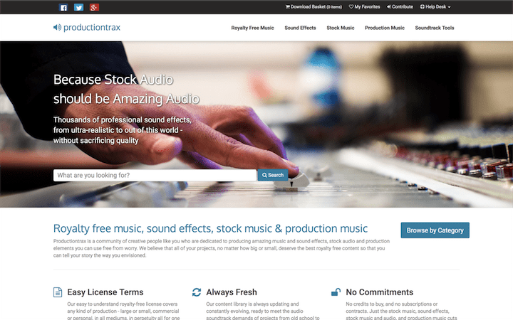 Ultimate Guide: Stock Music, Royalty-Free Music & Custom Music