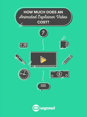 How Much Does it Cost to Make Your Own Explainer Video?