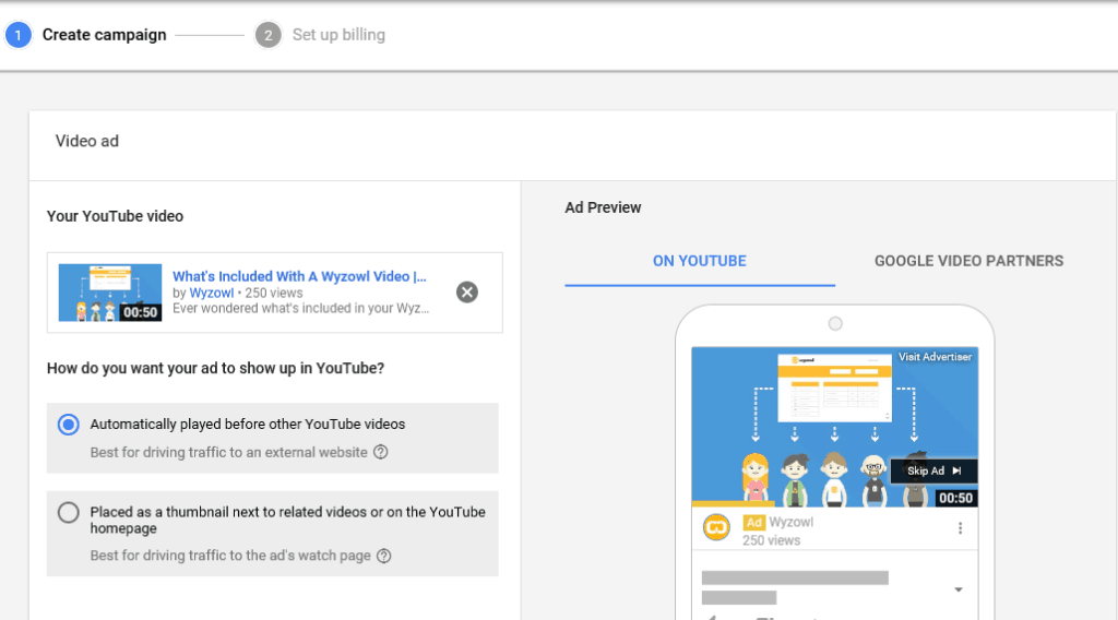 YouTube Advertising in 2019 – How to Advertise on YouTube