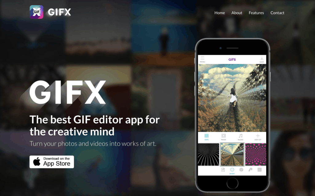 12 Best Gif Maker Apps On Iphone And Android Wyzowl