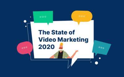 State of Video Marketing Survey 2020: The Results are In!